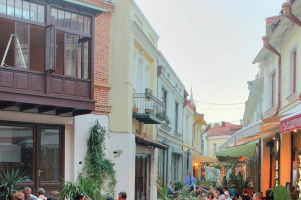 Chardin-Straße