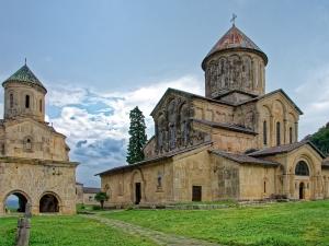 Gelati-Klosterkomplex