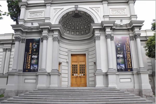 Nationale Bildergalerie