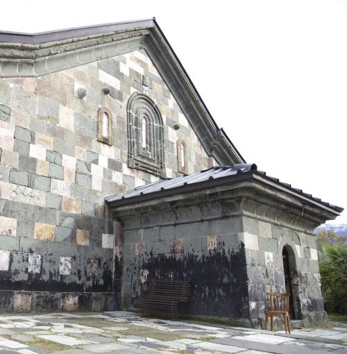 Region Guria, Schemokmedi-Kloster