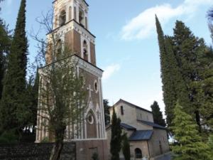 Bodbe-Kloster