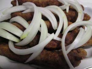 Georgische Küche, Kababi