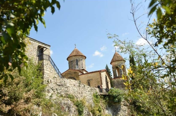 Mozameta-Kloster
