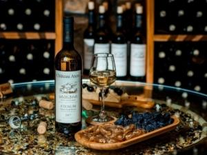 Wein Atenuri von Chateau Ateni
