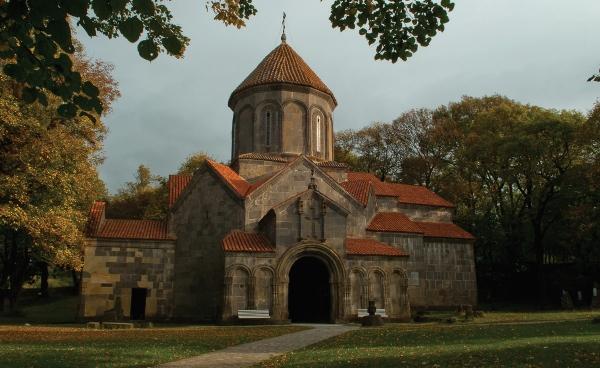 Manglissi-Sioni-Kirche