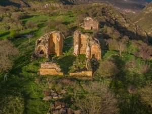 Kwemo Kartli, Samschwilde Festung