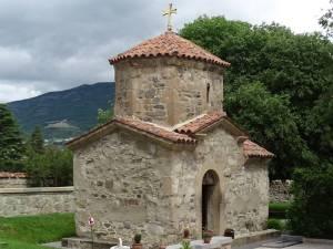 Mzcheta, alte Hauptstadt Georgiens, Kapelle der Hl. Nino