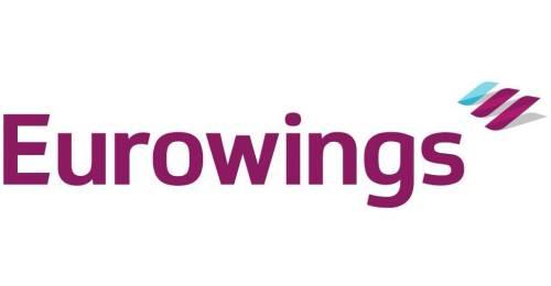 Flüge nach Georgien, Logo von Eurowings