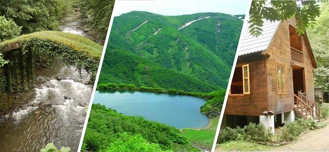 Nationalpark Kintrischi