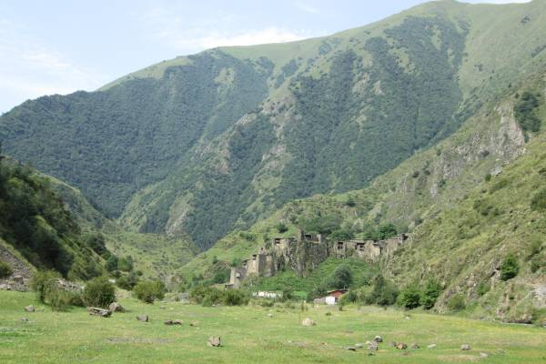 Schutzgebiete Pschaw-Chewsureti, Schatili
